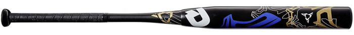 2019 DeMarini Flipper OG ASA Slowpitch Bat (WTDXFLS-19)