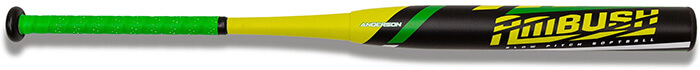 2020 Anderson Ambush Composite Slowpitch Softball Bat