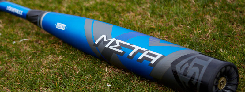 2020 Louisville Slugger Meta BBCOR bat review