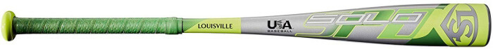 2020 Louisville Slugger Solo SPD -13 USA Baseball Bat