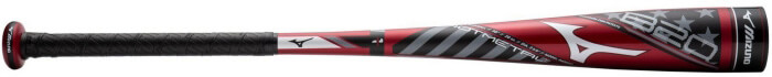 2020 Mizuno B20 Hot Metal USA Baseball Bat