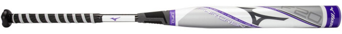 2020 Mizuno F20 PWR CRBN Fastpitch Softball Bat