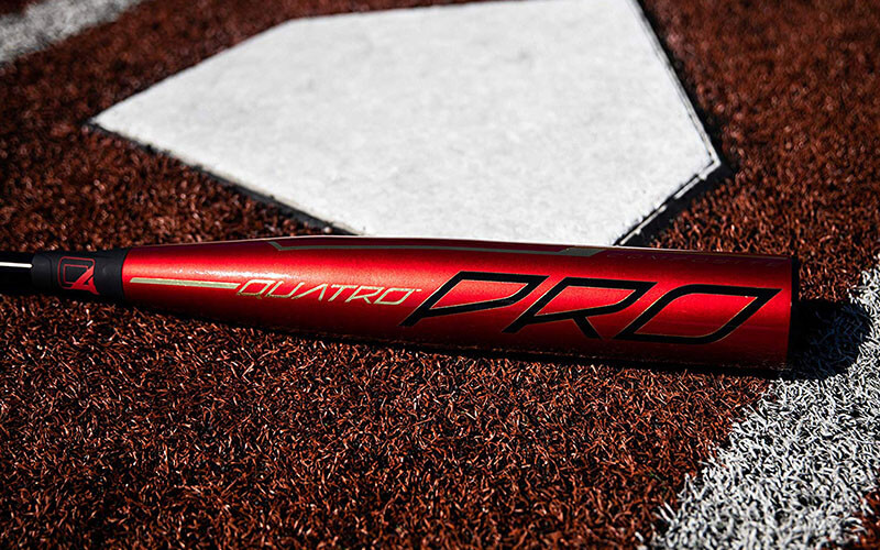 2020 Rawlings Quatro Pro review