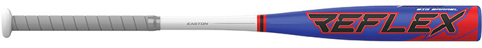 2021 Easton Reflex (-12) USA Baseball Bat (YBB21REF12)