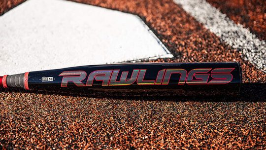 2021 Rawlings Quatro Pro BBCOR bat review