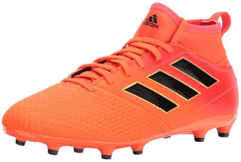 Adidas Ace 17.3 Fg J Football Shoes