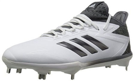 size 40 b6a86 87533 Adidas AdiZero Afterburner 4 mens baseball cleats