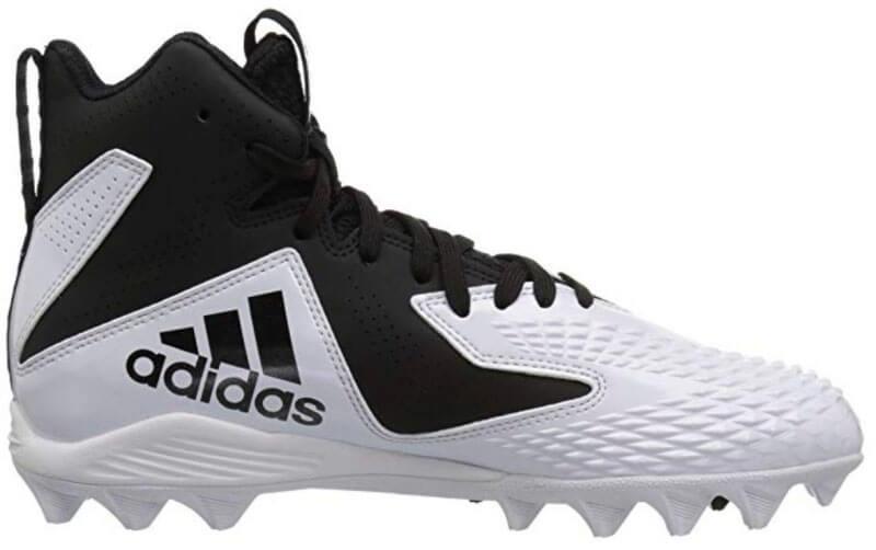 Adidas Freak Mid MD Football Cleats