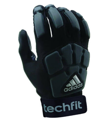 Adidas TechFit Lineman Football Gloves