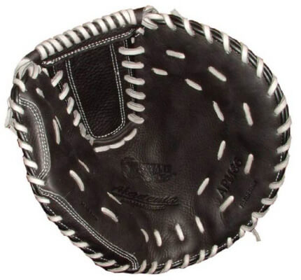 Akadema Praying Mantis fastpitch catcher's mitt (APM66)