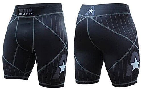 Anthem Athletics HELO-X Vale Tudo Shorts