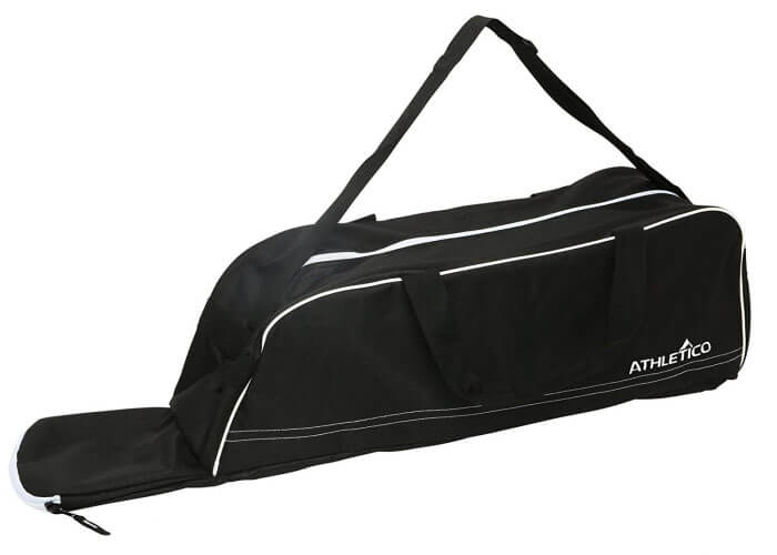Athletico Baseball Tote Bag
