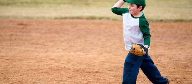 baseball drills for kids