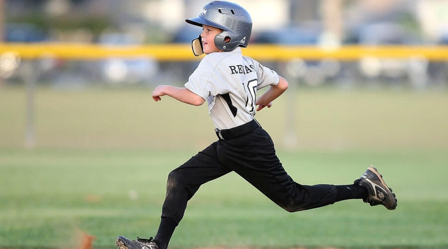 baseball drills for youth