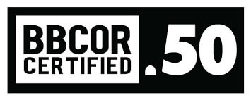 BBCOR Certified .50 stamp