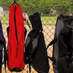 best baseball and softball bags