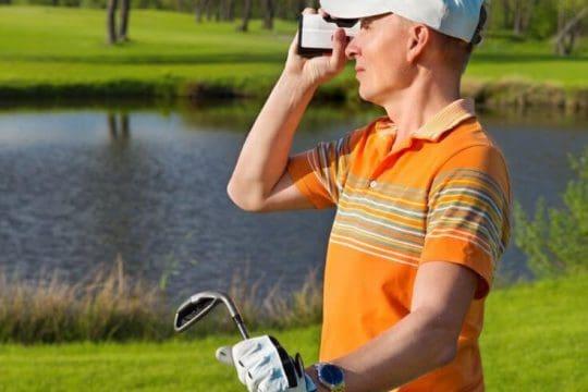 best budget golf rangefinders under 200 dollars
