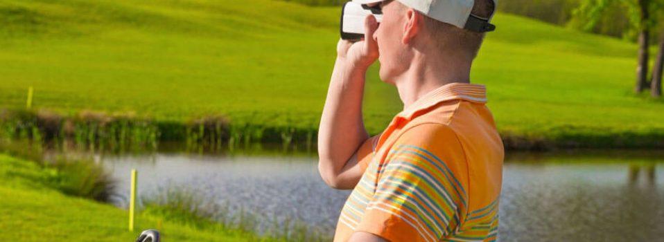 best cheap budget golf rangefinders