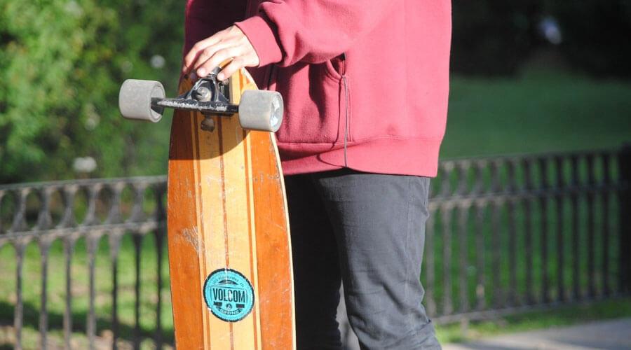 best cruising longboards
