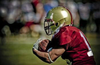 best football helmets - thumbnail