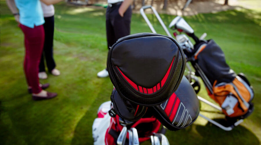 best golf travel bags