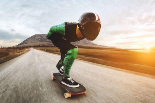 best helmets for longboarding