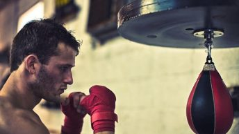 best speed bag workouts
