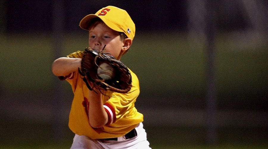 best tee ball gloves for kids (baseball)