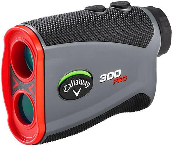 Callaway 300 Pro Laser Rangefinder (2021 Version)