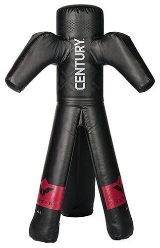 Century VS.2 Versys Grappling Simulator Punching Bag