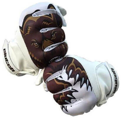 Clutch Sports Bear Down Batting Gloves