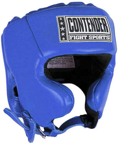 Contender Fight Sports Competition Boxing Headgear
