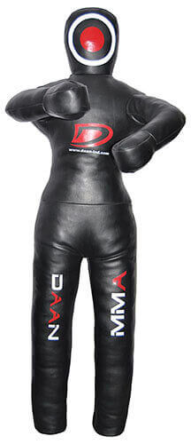 DAAN Grappling Dummy