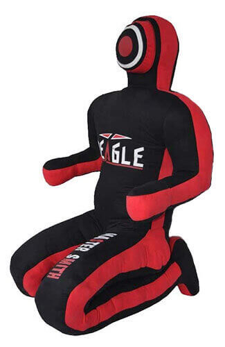 Deagle MMA Master Smith BJJ Grappling Dummy