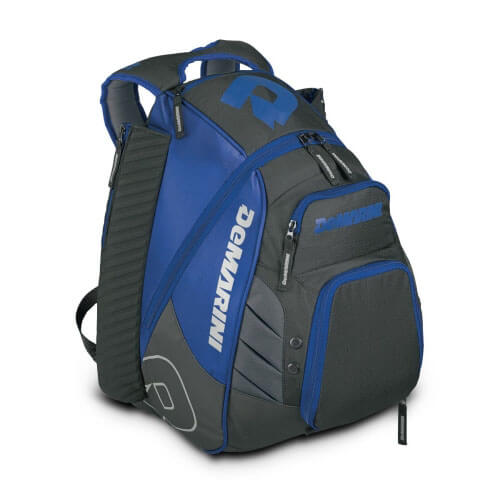 DeMarini Voodoo Rebirth Backpack
