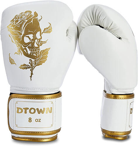 Dtown Boxing Gloves