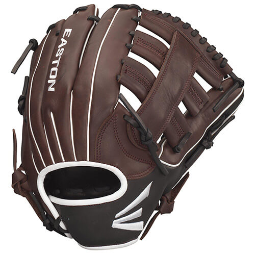 Easton El Jefe 12.5-Inch Slowpitch Softball Utility Glove