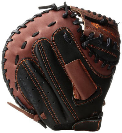 Easton MAKO Youth Series Catcher's Glove