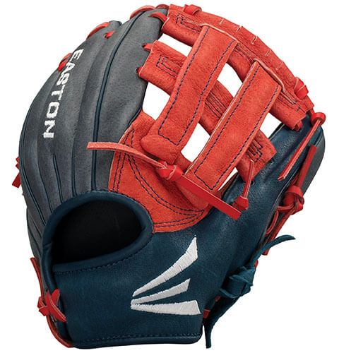 Easton Professional 10.5-Inch Jose Ramirez Youth Baseball Glove (PY1050)