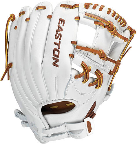 Easton Professional Collection 11.5-Inch Fastpitch Softball Glove