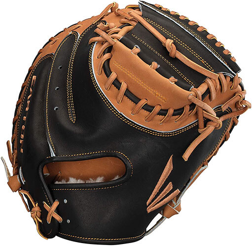 Easton Professional Collection Hybrid 33.5-Inch Catcher's Mitt (PCH-H35)