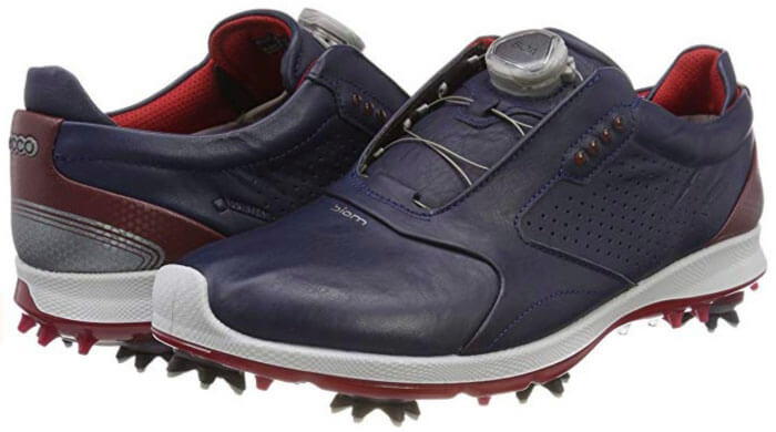 ECCO BIOM G 2 BOA GTX Golf Shoes