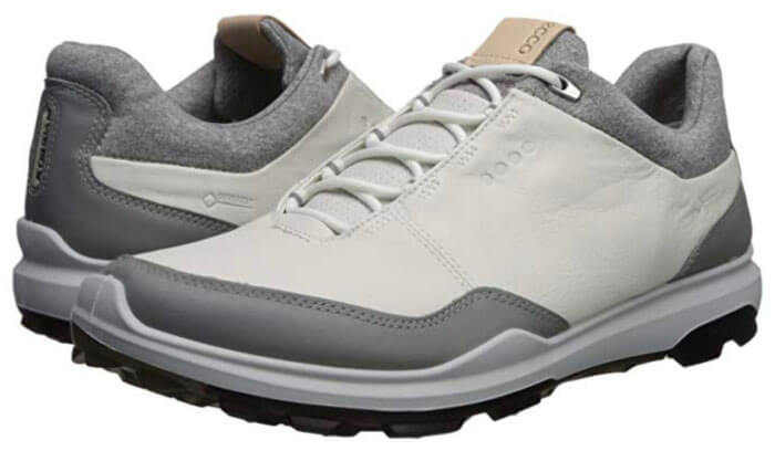 ECCO BIOM Hybrid 3 GTX Golf Shoes
