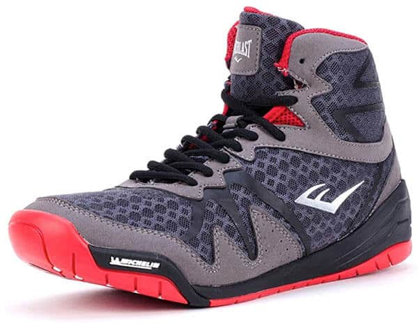 Everlast PIVT Low Top Boxing Shoes