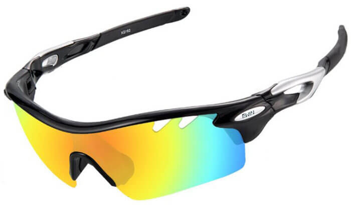 Ewin E11 Polarized Sports Sunglasses