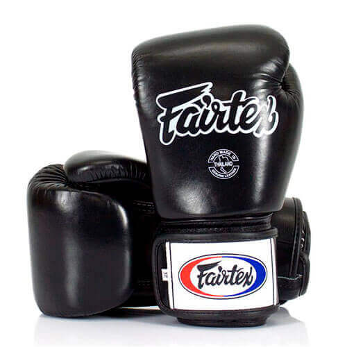 Fairtex Universal Gloves Tight Fit Design