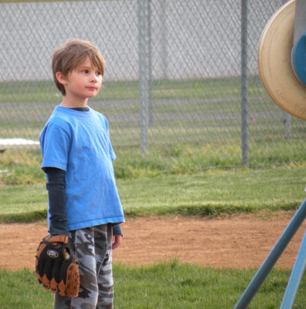 find a good pitching machine for kids