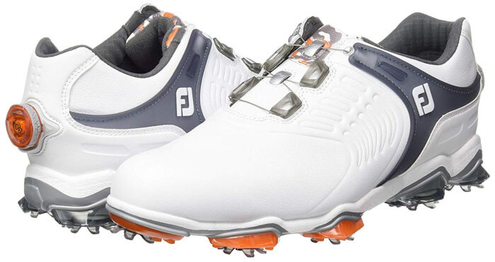 FootJoy Tour-S BOA Golf Shoes