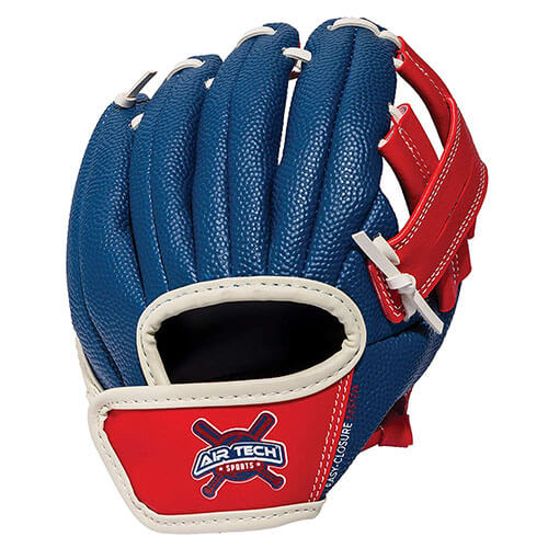 Franklin Air Tech Adapt Series 8.5-Inch Tee Ball Baseball Glove