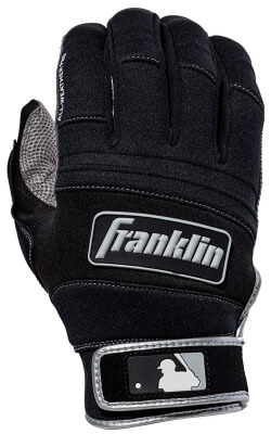 Franklin Cold Weather Pro batting gloves